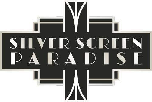 Silver Screen Paradise Logo