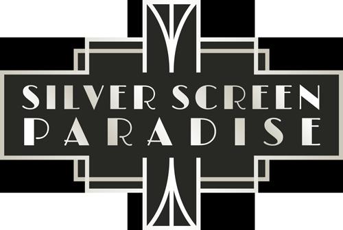 Silver Screen Paradise Logo